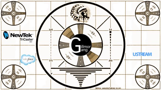 Gillmor Gang Artcard